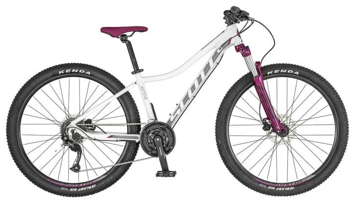 Mountainbike Scott CONTESSA 720 2019