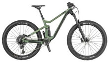 Mountainbike Scott CONTESSA GENIUS 730