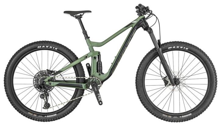Mountainbike Scott CONTESSA GENIUS 730 2019