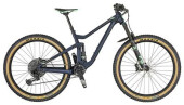 Mountainbike Scott CONTESSA GENIUS 720