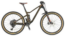 Mountainbike Scott CONTESSA GENIUS 710
