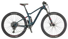 Mountainbike Scott CONTESSA SPARK 930