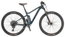 Mountainbike Scott CONTESSA SPARK 930