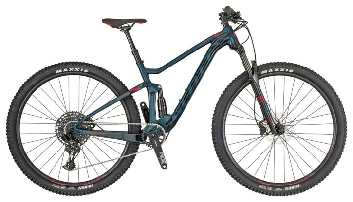 Mountainbike Scott CONTESSA SPARK 930 2019