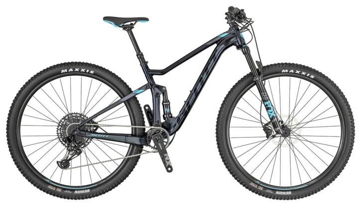 Mountainbike Scott CONTESSA SPARK 920 2019
