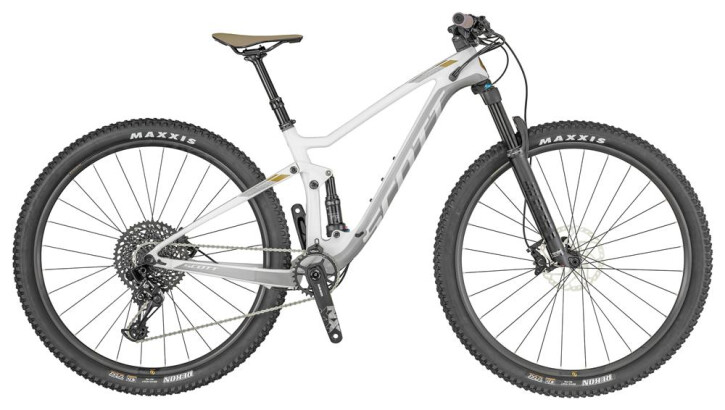 Mountainbike Scott CONTESSA SPARK 910 2019