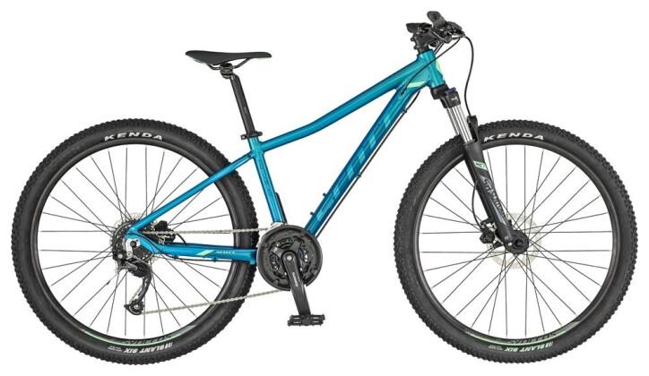 Mountainbike Scott CONTESSA SCALE 40 2019