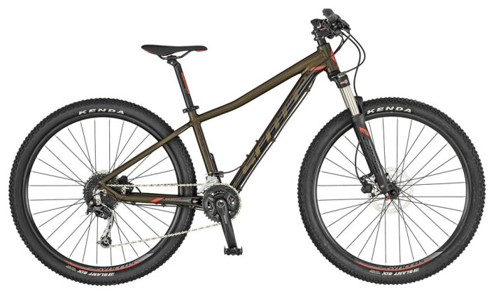 Mountainbike Scott CONTESSA SCALE 30 2019