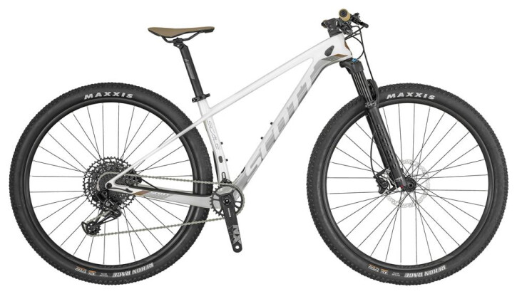 Mountainbike Scott CONTESSA SCALE 900 2019