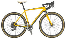 Rennrad Scott ADDICT GRAVEL 10