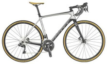 Rennrad Scott ADDICT SE DISC