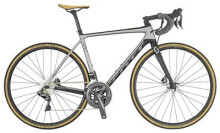 Rennrad Scott ADDICT RC 15 DISC DI2