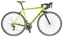 Rennrad Scott ADDICT RC 10