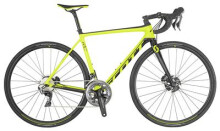 Rennrad Scott ADDICT RC 10 DISC