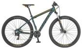 Mountainbike Scott ASPECT 770 cobalt green