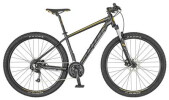 Mountainbike Scott ASPECT 750 black