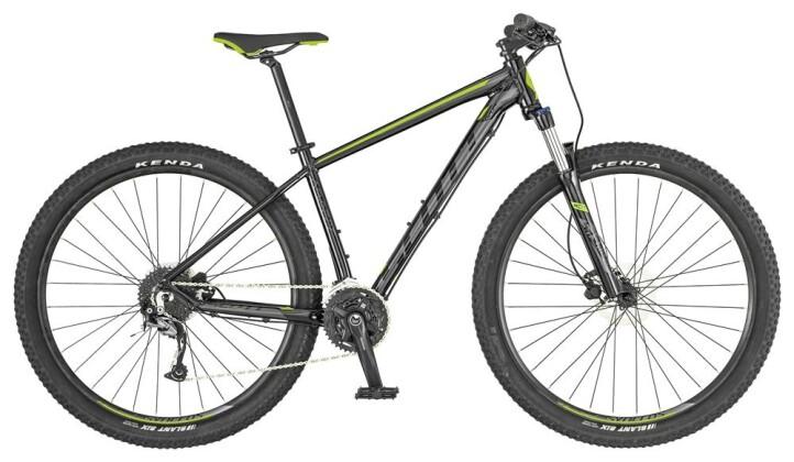 Mountainbike Scott ASPECT 740 2019