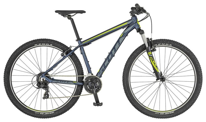 Mountainbike Scott ASPECT 980 2019