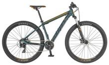 Mountainbike Scott ASPECT 970 cobalt green