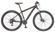 Mountainbike Scott ASPECT 960 black