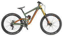 Mountainbike Scott GAMBLER 710
