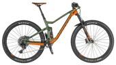 Mountainbike Scott Genius 730