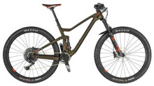Mountainbike Scott Genius 920