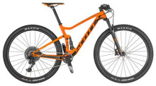 Mountainbike Scott SPARK RC 900 TEAM