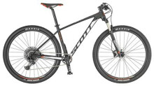 Mountainbike Scott SCALE 980 black