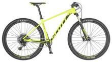 Mountainbike Scott SCALE 980 yellow