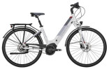 E-Bike Green's Bromley white