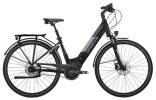 E-Bike Green's Bromley black Damen