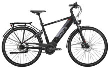 E-Bike Green's Bromley black Herren