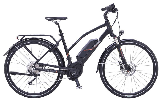 E-Bike Green's Richmond Damen 2019