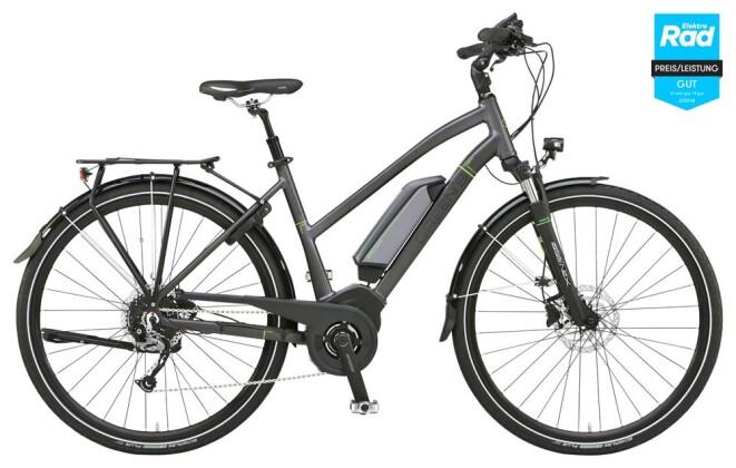 E-Bike Green's Lancaster Damen 2019