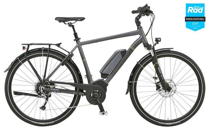 E-Bike Green's Lancaster Herren 2019