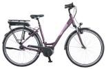 E-Bike Green's Bristol dark orchid Li-Ion 500