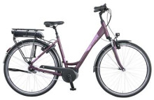 E-Bike Green's Bristol dark orchid Li-Ion 500