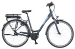 E-Bike Green's Bristol blue Li-Ion 500