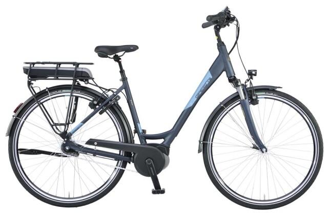 E-Bike Green's Bristol blue Li-Ion 500 2019