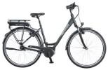 E-Bike Green's Bristol black
