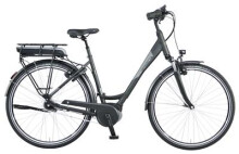 E-Bike Green's Bristol black