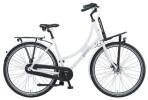 Citybike Green's York white