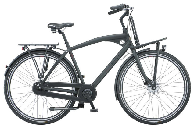 Citybike Green's York 2019
