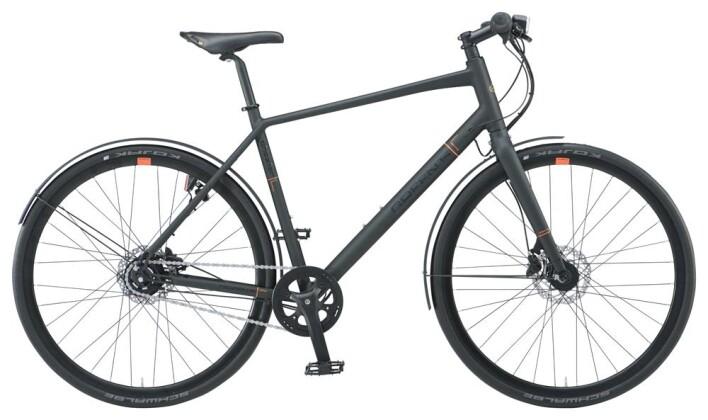 Urban-Bike Green's Chester 2019