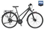 Trekkingbike Green's Blackness Trapez