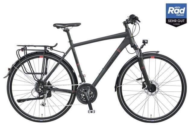 Trekkingbike Green's Blackness Herren 2019