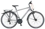 Trekkingbike Green's Dundee grey Herren 21-G