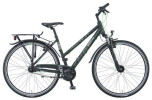 Citybike Green's Dundee black Trapez 7-G