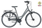 Citybike Green's Royal Ascot grey Curve